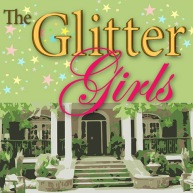 Glitter Girls art