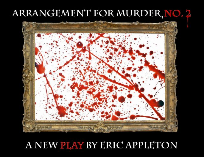 Arrangement for Murder No 2 - final