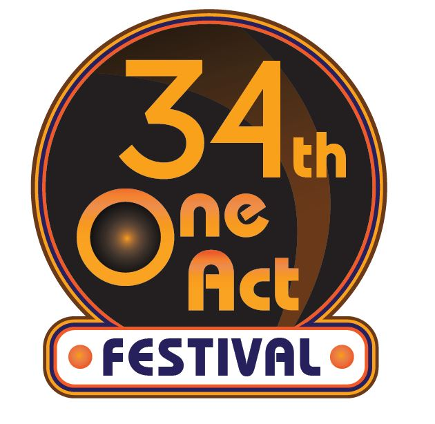 34th One Acts art