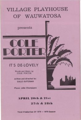Cole Porter - It's De-Lovely