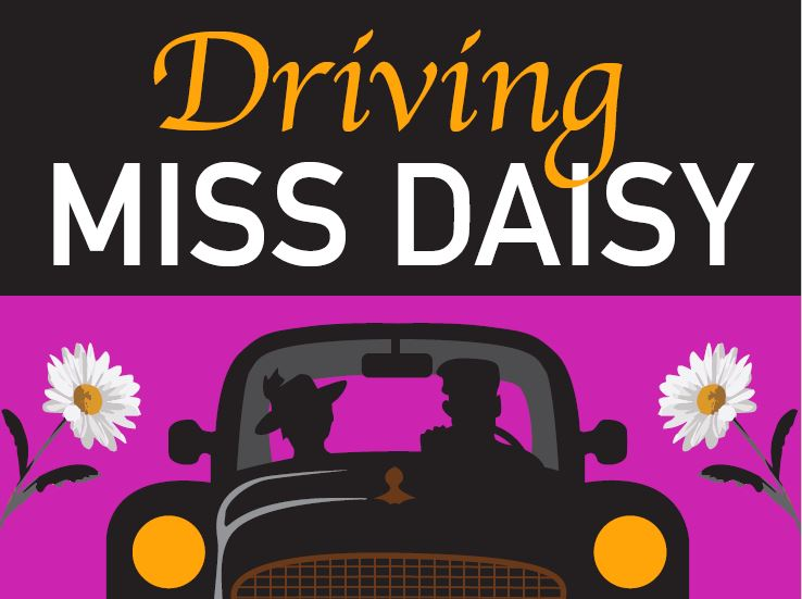 driving miss daisy art