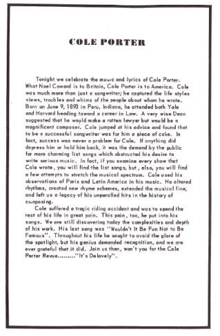 It's Delovely