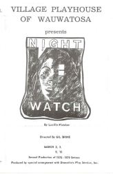 Night Watch