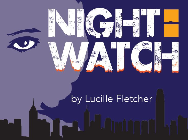 Image result for Night Watch by Lucille Fletcher