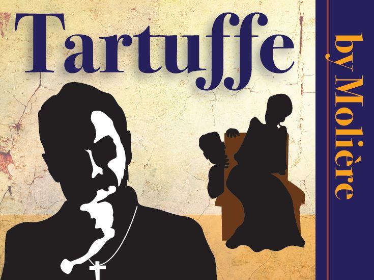 Show artwork for Tartuffe - April 2019 production
